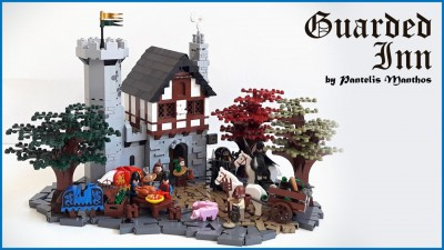 Guarded Inn [MOC]
